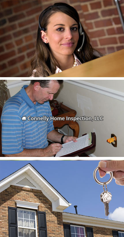 Connelly Home Inspection